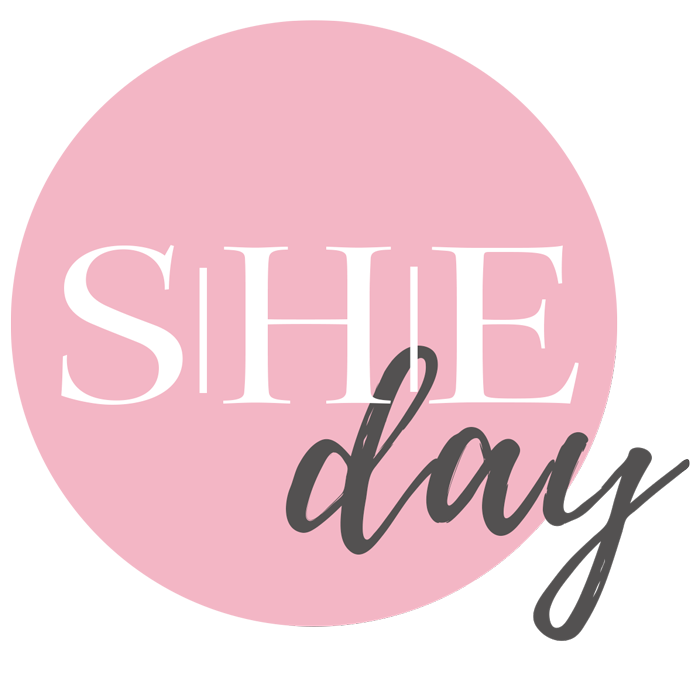 She Day Logo