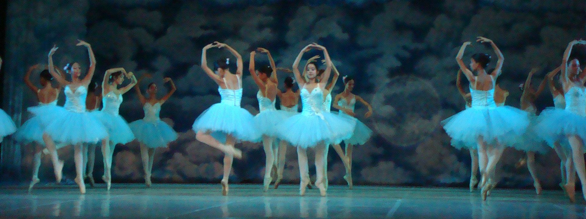 Music and Dance Ballet